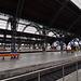 Leipzig 2015 – Hauptbahnhof – Platforms