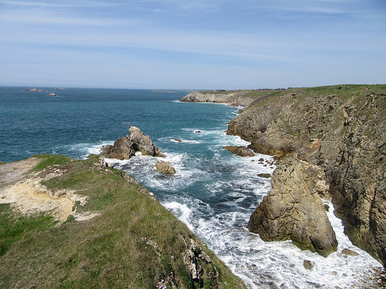 ** Bretagne ( Finistère )