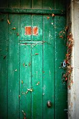 verde vecchiaia ;-)