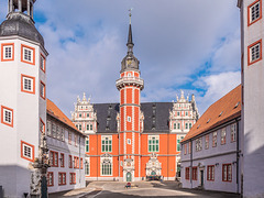 Old University / Alte Universität, Helmstedt (5xPIP)