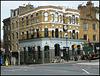 The Union Tavern at Clerkenwell