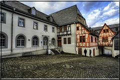 Diezer Impressionen - Schloss