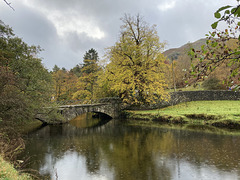 The bridge at Patterdale