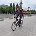 Leipzig 2015 – Cyclist