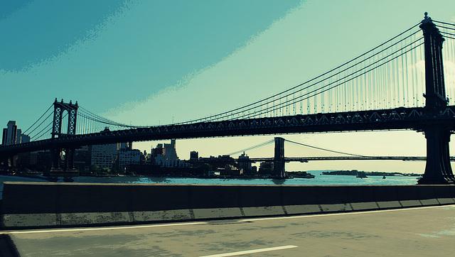 Brooklyn Roads...