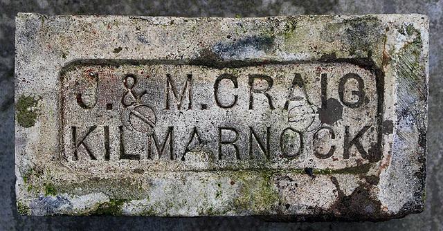 J & M Craig, Kilmarnock