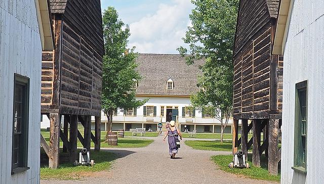 Fort William, Ontario.