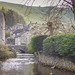 Ye' Olde' village of Castleton..