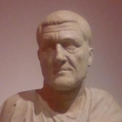 Maximinus Thrax.....