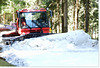 trail plowing
