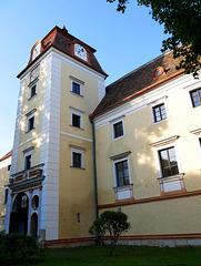 Baden, Schloß [:Weikersdorf:] Castle