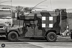 HMMWV Maxi-Ambulance