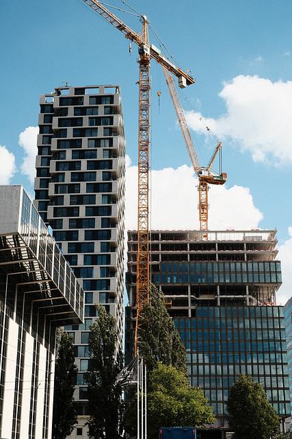 Architecture in Utrecht