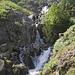 Mill Gill falls