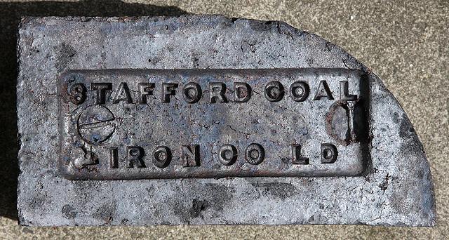 Stafford Coal & Iron Co Ltd
