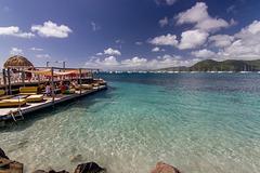 Martinique - Saint-Anne