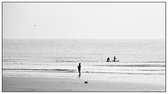 West Wittering Beach 1