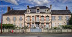 Aubigny-sur-Nère, France
