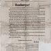 Die Stunde Null, Extrablatt - 3. Mai 1945 / Breaking News - May 3rd, 1945