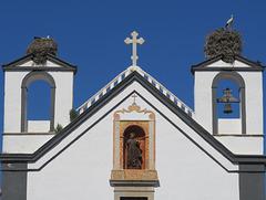 Couvent de Saint-Antoine des Capucins, Faro (Portugal)