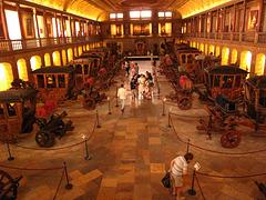National Coach Museum -Museu dos Coches - XVI