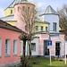 Fliednerdorf, Kirche