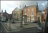 The Square, Abingdon