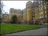 Langton Close flats