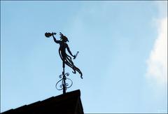 The fiddler on the roof (für Ulrich)