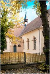 Herbst in Königswusterhausen