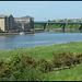 Carlisle Bridge railway bridge