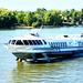 Tragflügelboot... Hydrofoil... ©UdoSm