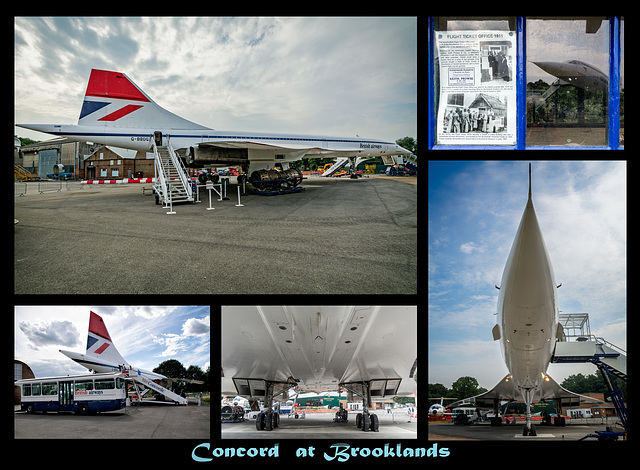 Concord at Brooklands