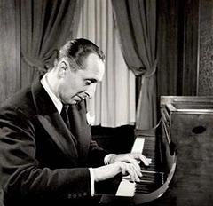 Vladimir Samoïlovitch Horowitz