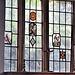 elmstead church, essex (21) c17, c19 glass brought from manningtree