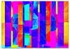 marbleously colourful