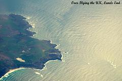 Land's End & Longships Rocks, Cornwall