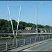 Lune Millennium Bridge