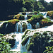 WATERFALLS - SPC 5/2017 - 4° place Croatia August 1988 - Krka Park- Krka Falls