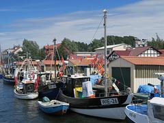 Fischerfest Greifswald