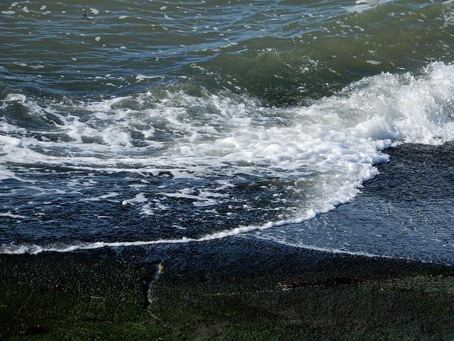 alerte,, vents forts sur la Bretagne