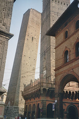 IT - Bologna - The Towers