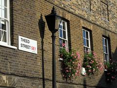 Theed Street SE1