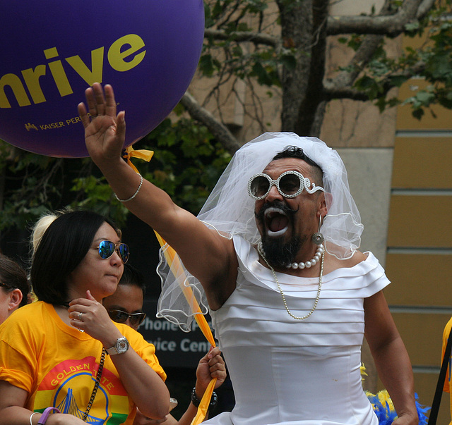 San Francisco Pride Parade 2015 (6062)