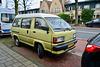 1989 Toyota Lite-Ace 1.5 Wagon DX