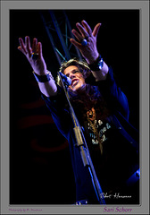 Sari Schorr  ( Gouvy Jazz & Blues festival 2018 -