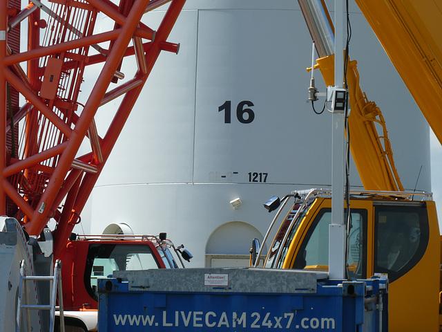 Livecam 24x7