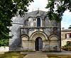 Le Douhet - Saint-Martial