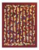 Maggie Chitty's raffle quilt June 2019