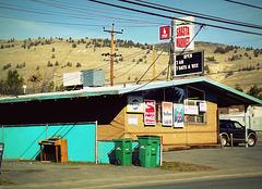 Shasta Market
